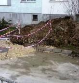 95% от разкопаните улици в Добрич - заради ВиК аварии