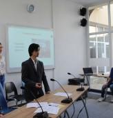 """Конференция на тема """"Участието на младите хора в живота на общините"""" се провежда в Добрич"""