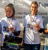"4 медала за СКЛА ""Добруджа 99"" на международния крос ""Ивайло"""
