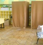 47% от добруджанци гласуваха днес