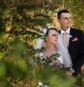 Сватбата на Жени и Тихомир
