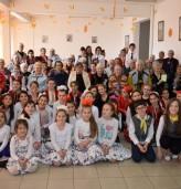Талевци с пролетен концерт в Дома за стари хора