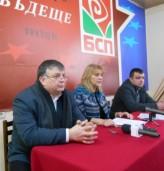 Мая Димитрова кани депутатите на ГЕРБ на разходка по центъра на Добрич, за да видят гарантираното от ГЕРБ