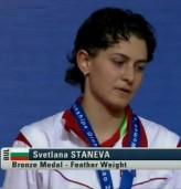 Светлана Каменова: Добрич е най-хубавият град; единственото, което ме кара да настръхвам е химнът