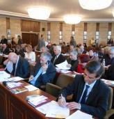 Приеха с мнозинство Бюджет 2017 на Добрич