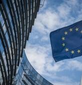 Преди 35 г. Европейската общност приема европейското знаме