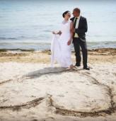 Сватбата на Геновева и Атанас