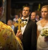 Сватбата на Силвия и Петър