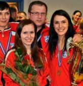 Волейболно семейство от Добрич откри в Исландия спокойствие и сигурност