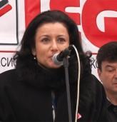 Десислава Танева: В Добруджа земеделието е гръбнакът на икономиката
