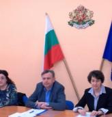 Областната комисия по заетост одобри Регионална програма за заетост и обучение