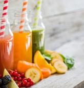 Плодовите сокове вредят на гладен стомах