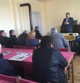 Настимир Ананиев: Влизането на Реформаторския блок в парламента гарантира продължаването на реформите !
