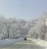 Въведени са ограничения в някои пътни участъци в област Добрич