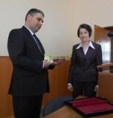 Красимир Кирилов: Мой приоритет ще бъде създаването на условия за реализацията на младите хора