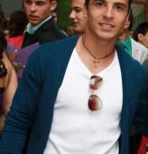 """Кристиян Димитров - фен на RnB музиката, Реал Мадрид и """"Бягство от затвора"""""""