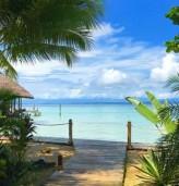 Как за 10 долара да си купите курорт на Карибите