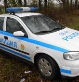 Хванаха шофьор от Силистра да кара с отнета книжка в с. Безмер