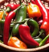 Пикантната храна води до затлъстяване