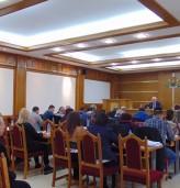 Община Добричка с проект за подобряване базата на кухненски блок в Домашен социален патронаж
