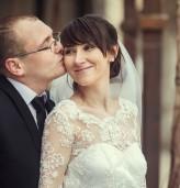 Сватбата на Даниела и Гълъбин