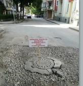 Послание за безопасност към шофьорите в Добрич