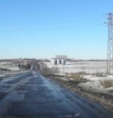 Продължава обработката на пътните настилки против заледяване