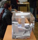 В община Шабла е най-висока избирателната активност в областта, най-ниска е в Крушари