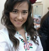 16-годишна красавица е новата Мис Генерал Тошево