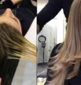 Нова мода! Боядисай си косата лесно с Nutella