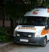Жена и дете пострадаха в катастрофа в с. Паскалево
