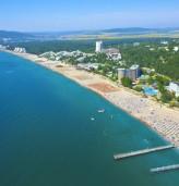 40% спад на руските туристи в Албена