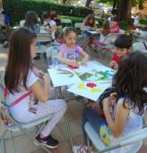 Първи юни в Добрич в снимки