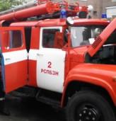 Подпалиха апартамент в Добрич