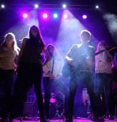 Благотворителен поп-рок и джаз концерт в Пиано Бар Melody