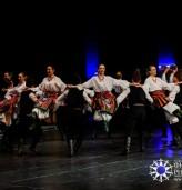 "Съвместни концерти на НФА ""Филип Кутев"", ПФА ""Добруджа"" и ФТС ""Добруджа"" в Добрич"