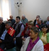 БСП - Добрич откри предизборната кампания за президентските избори