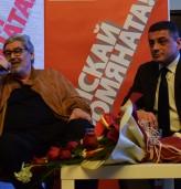 Стефан Данаилов в Добрич: Давам своята заявка за победа на БСП