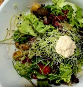 Живата храна и какво е хранителна левкоцитоза