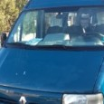Продавам пътнически микробус Рено Мастер 2.8тди