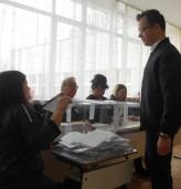 Кметът Йордан Йорданов: Гласуването трябва да е мажоритарно и задължително