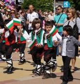 Добрич празнува 24 май (+снимки)
