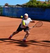"""Албена домакинства на тенис турнири за любители от категория """"Платинум"""""""