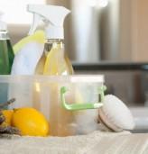Домашни препарати – да опазим семейството си и околната среда