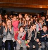 """1 471 лева събраха учениците от СУ """"П. Р. Славейков"""" за лечението на Божидар"""