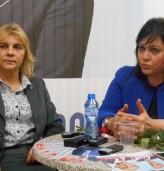 Корнелия Нинова: Румен Радев през целия си живот е защитавал България и ще продължи да го прави като президент