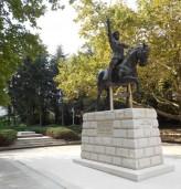 """101 паметника са вписани в обновения областен регистър """"Военни паметници"""""""