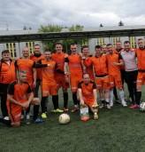 Добруджански спортист (Стефан Караджа) търси спонсори за участие във В група
