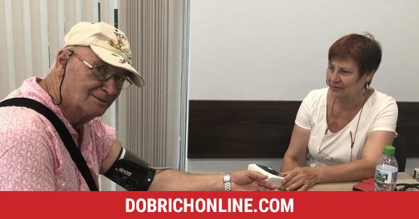 До края на август се удължава инициативата на ГЕРБ-Добрич..