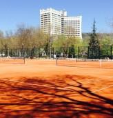 Откриват новия тенис център в Албена